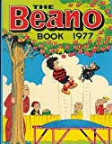 echange, troc - - The Beano Book 1977 (Annual)