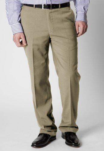 Brook Taverner Woking Trousers in Sage 32R
