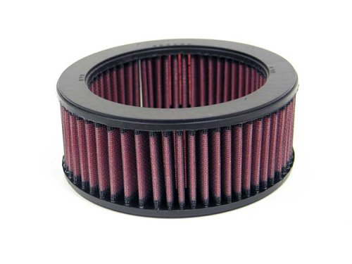 K&N E-2510 High Performance Replacement Air Filter