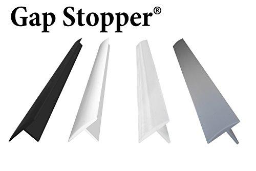 original-gap-stopper-professional-grade-heavy-75-oz-silicone-set-of-2-black-silicone-gap-covers-cove