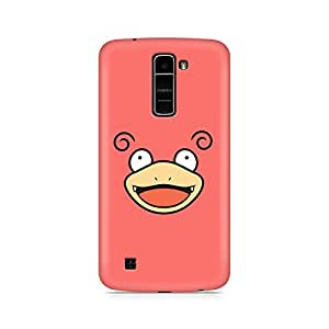 Mobicture Pokemon Premium Printed Case For LG K7