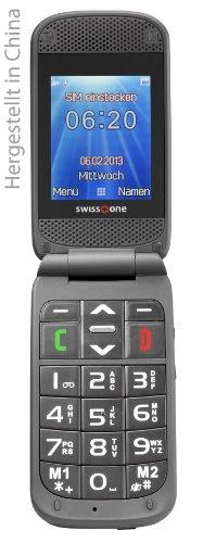 Swisstone bbm 620 cellulare con tasti grandi display a - Smartphone con tasti ...