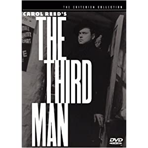 The Third Man The Criterion