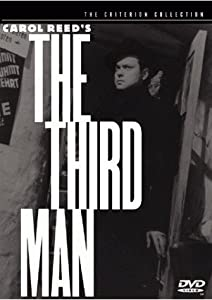 The Third Man (50th Anniversary Edition) - Criterion Collection [Import USA Zone 1]