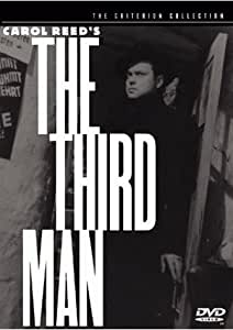 The Third Man: The Criterion Collection
