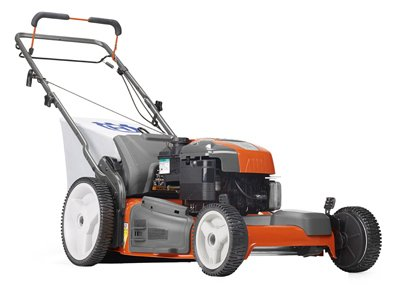 Husqvarna 961450013 HU725FH 22-Inch 3-in-1 FWD Variable High Speed Wheel Mower with Briggs & Stratton 725ex Engine, CARB Compliant image