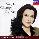 Angela Gheorghiu - Arias