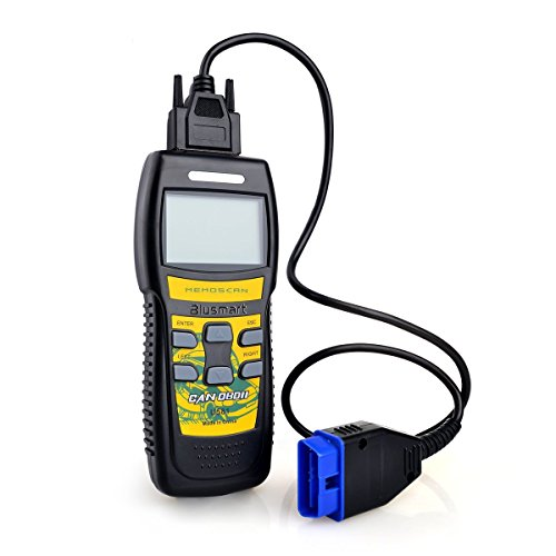ccbetter CAN/OBDII/EOBDII Diagnostic Scan Tool Memo Scanner Live Data Code Reader (Ford Obd2 Scanner compare prices)