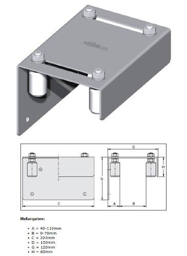 action msw sektional garagentor gd2521 0 von msw. Black Bedroom Furniture Sets. Home Design Ideas