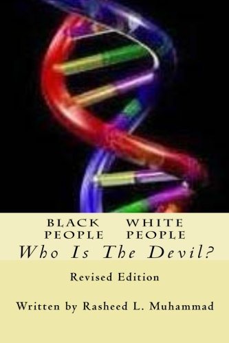 Black people White people PDF