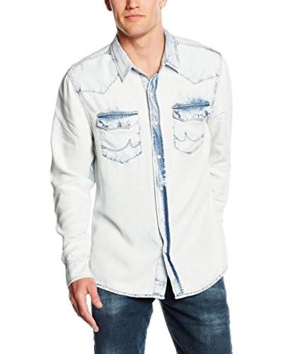 LTB Jeans Camicia Denim Dave