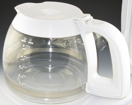 Genuine Black and Decker Coffee Maker Carafe for ODC-450 and ODC-440…