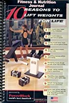 PowerBlock Fitness and Nutrition Journal