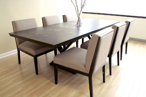 Contemporary Design Parson Chair Dining sets