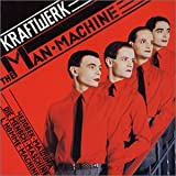 Man Machineby Kraftwerk
