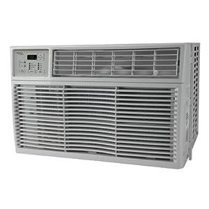 Soleus Powered By Gree 8,000 BTU Window Air Conditioner