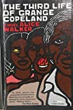 The Third Life of Grange Copeland (A Harvest/HBJ book) (0156899604) by Alice Walker