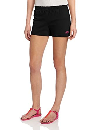Soffe Juniors The New Short, Black, X-Small