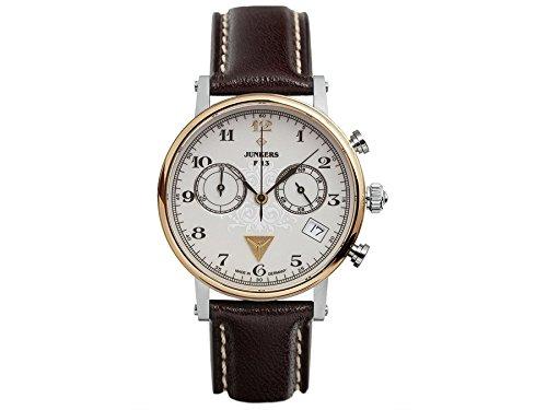 Junkers Chronograph Ladies Watch 6587-5