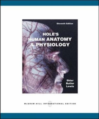 Hole's Human Anatomy and Physiology PDF