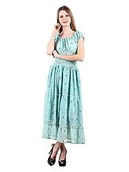 Selfiwear SW-546 Beautiful Dress