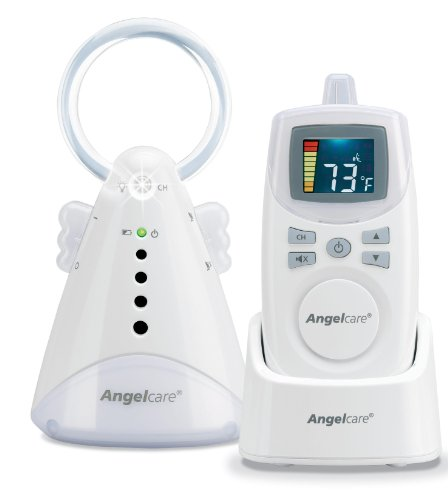 Angelcare Ac420 Baby Sound Monitor Baby Monitor Best Buys