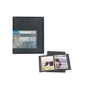 Itoya Profolio Professional Presentation Book with Polyglass Itoya 8 x10 pockets