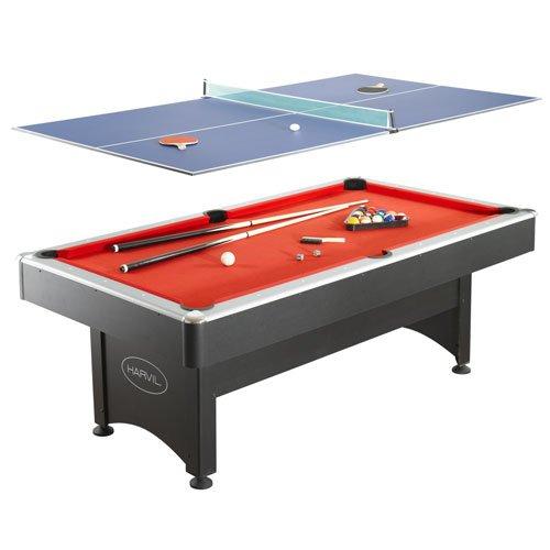 7 Sportcraft Pool Table 6FT FOLDING POOL TABLE - BCE 6FT FOLDING   Bce 6ft Folding Pool Table ...