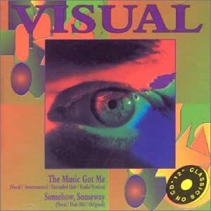 Visual - The Music Got Me / Somehow, Someway