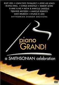 Piano Grand: A Smithsonian Celebration [Import]