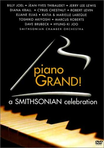 Piano Grand: A Smithsonian Celebration. Smithsonian Chamber Orchestra (2000)