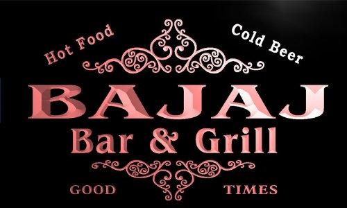 u01979-r-bajaj-family-name-bar-grill-cold-beer-neon-light-sign-enseigne-lumineuse