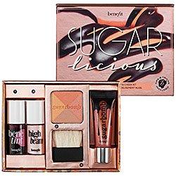 Benefit Cosmetics Sugarlicious Lip & Cheek Kit front-59081