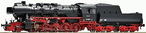 Roco 72225 Dampflokomotive BR 52 Reko, DR mit Sound