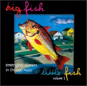 Antje ellen rosner astra kelly alice peacock various for Big fish soundtrack