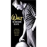 Walt - The Man Behind The Myth [VHS] by