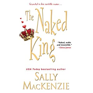 The Naked King | [Sally MacKenzie]