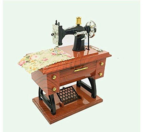 Music Box Sewing (Dragon De Fisher Price compare prices)