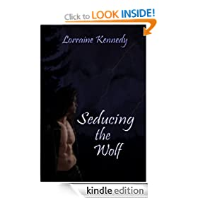 Seducing the Wolf Paranormal Romance