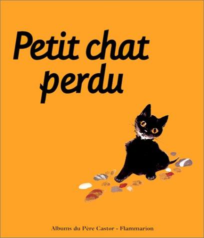 Petit Chat Perdu Pdf Télécharger De Natacha Deletaille Natacha