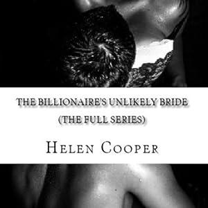 The Billionaire's Unlikely Bride Audiobook