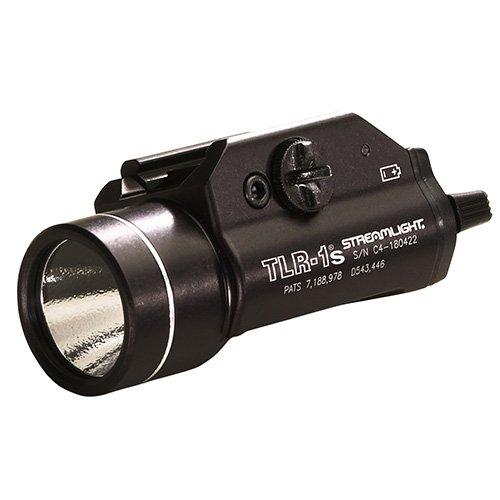 Streamlight Tlr-1S.