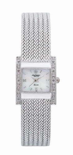 Buy Jules Jurgensen Women's Diamond Accented Watch #7931W