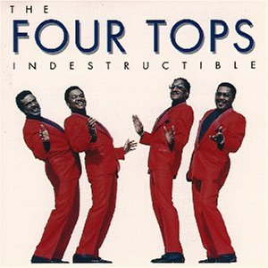 Four Tops - The Ultimate Music Collection - [CD 13] - Zortam Music