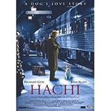 Hachi - DVD