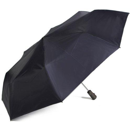 トーツ totes ワンタッチ式 折りたたみ傘 #7570 ネイビー
