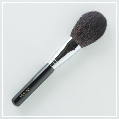 あかしや 化粧筆 ベーシックタイプパウダーL