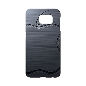 G-STAR Designer 3D Printed Back case cover for Samsung Galaxy S7 Edge - G2896