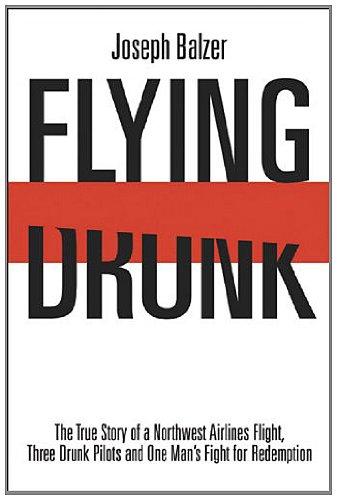 FLYING DRUNK Northwest Redemption ebook