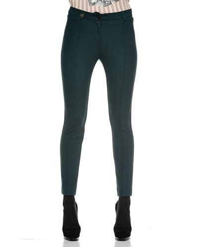 Love Moschino Pantalone [Verde]